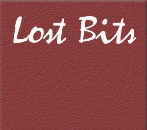 Lost Bits Ads -